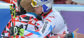 Video Analisi Marcel Hirscher Vs Alexis Pinturault Kranjska Gora GS