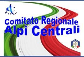 Riunione società e responsabili master Alpi Centrali
